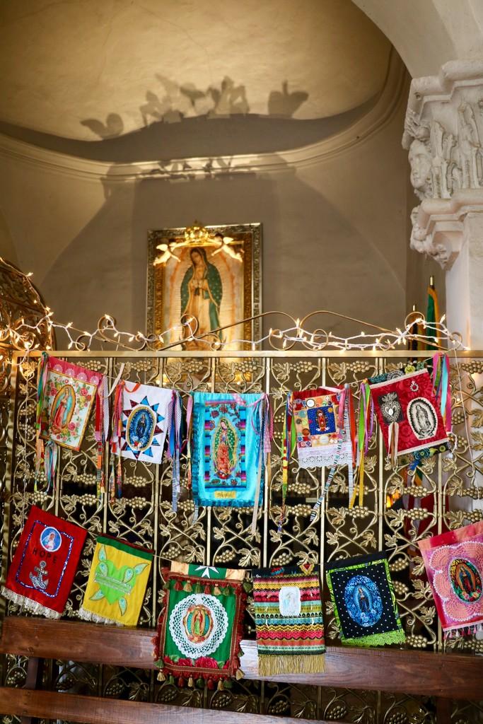 San José  Mission, San Antonio, Texas by momamo