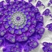 Violet blue by craftymeg