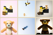 21st Mar 2020 - (Day 37) - Beary Your Angle