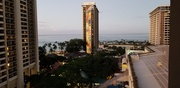 12th Dec 2019 - Waikiki Hotel View - Day