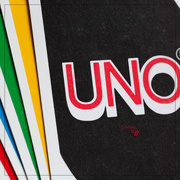 21st Mar 2020 - Uno for U