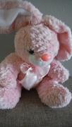 22nd Mar 2020 - Pink Bunny