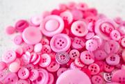 22nd Mar 2020 - Pink Buttons
