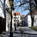 Old city street .....