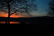 19th Mar 2020 - Sunset at the Lake