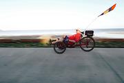 21st Mar 2020 - Sunday Rider