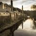 Calder mills