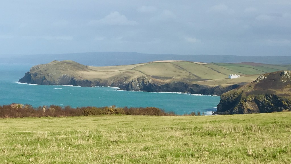 Port Quin, Cornwall  by helly31