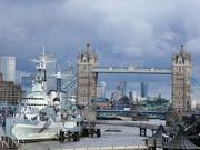 24th Mar 2020 - Tower Bridge