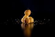 23rd Mar 2020 - Bouncy (cheese) balls