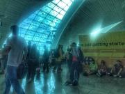 24th Mar 2020 - Dubai Airport