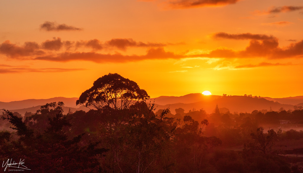 And the Sun Still Rises by yorkshirekiwi