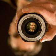 24th Mar 2020 - Selfie Lens