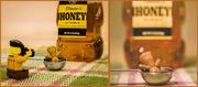 24th Mar 2020 - (Day 40) - Honey, I Love You