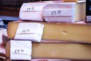 25th Mar 2020 - Cheese