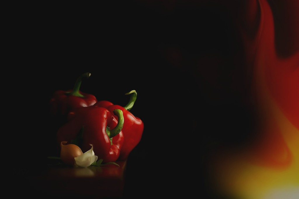 2020-03-25 peperonata rustica for dinner by mona65