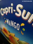 20th Mar 2020 - Capri Sun Blues