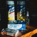 Pandemic supplies