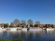 25th Mar 2020 - Boats sitting