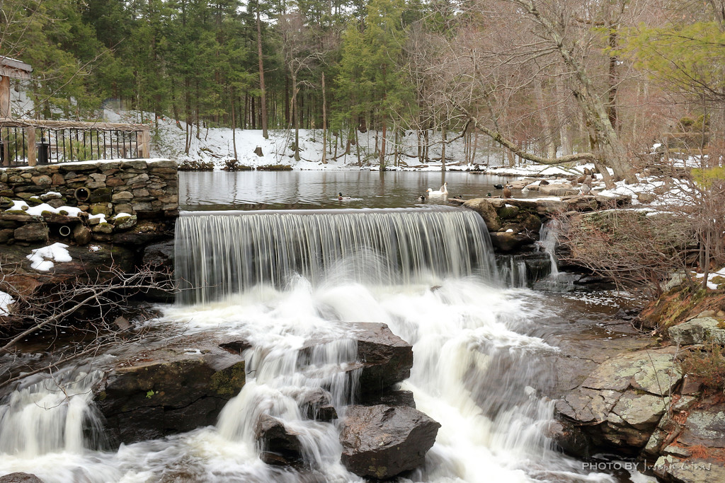 Y11 0325 Waterfall by cirasj