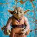 Yoda for Y