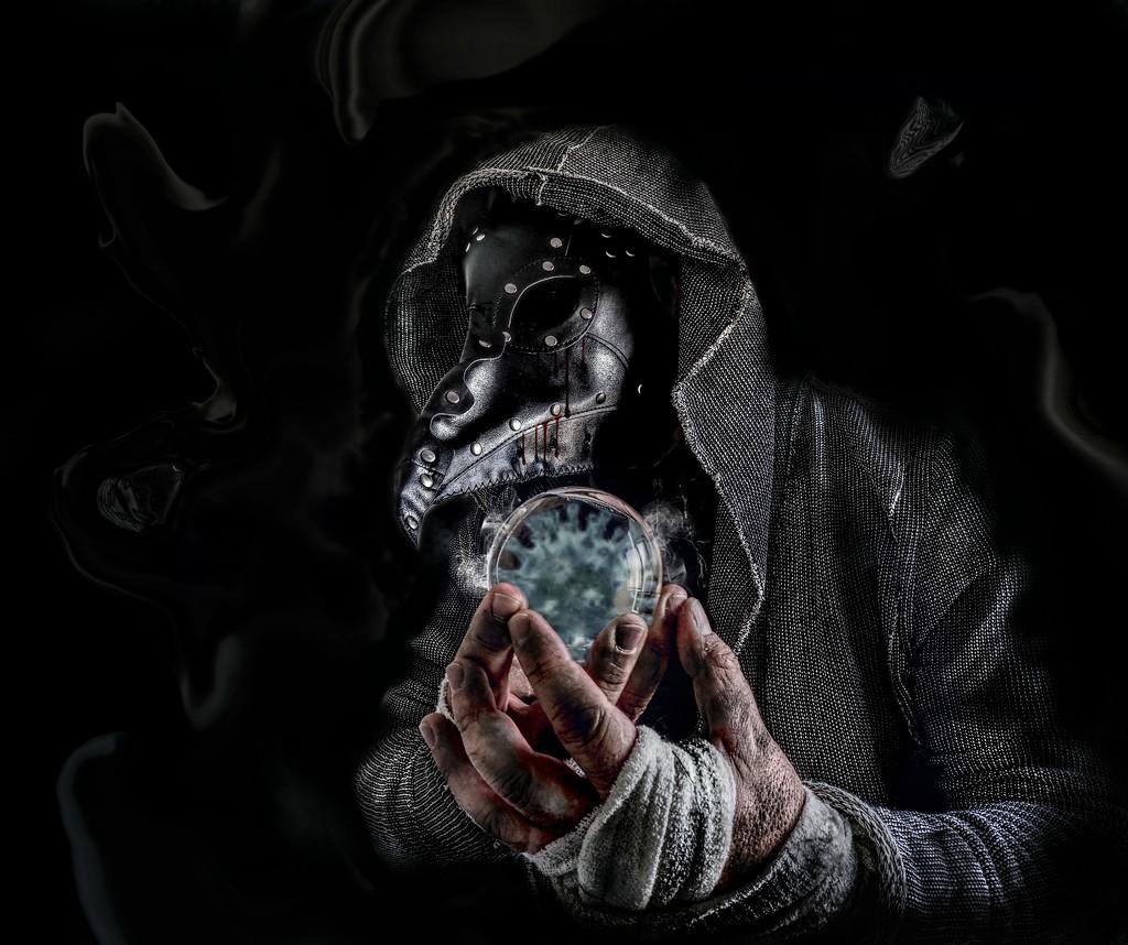 plague by graemestevens