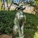 Dylan Lewis sculpture garden.