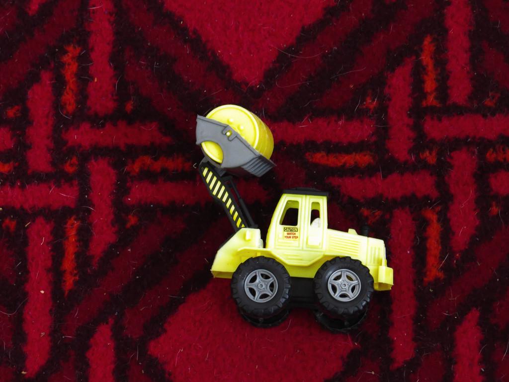 yellow by kali66