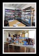 23rd Mar 2020 - Food Bank