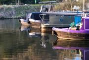 26th Mar 2020 - Narrowboats