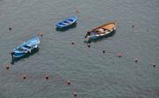 27th Mar 2020 - Blue boats