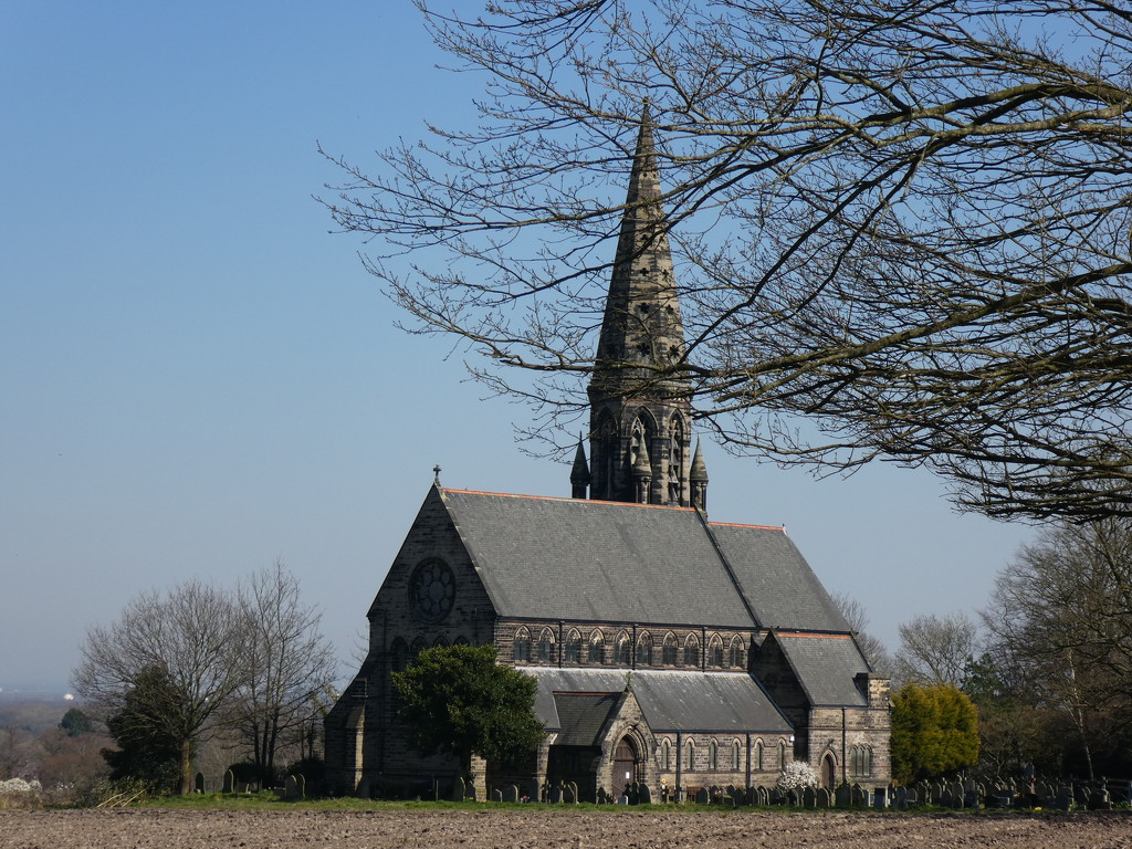 St Peter's Church by cmp