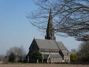 27th Mar 2020 - St Peter's Church