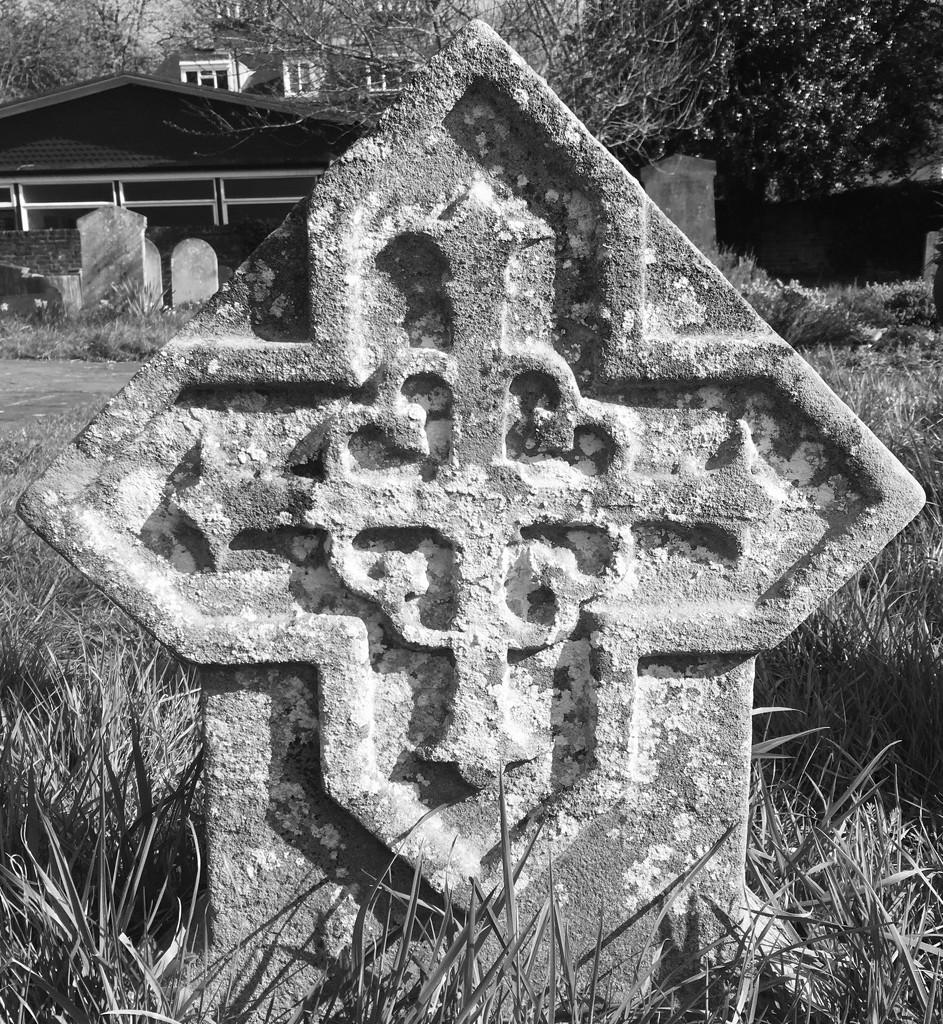 Cross  by ottery