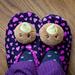Kiwi slippers