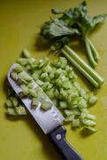 26th Mar 2020 - celery
