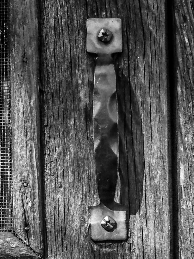 Porch Door by mzzhope