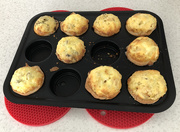 28th Mar 2020 - Mini Quiche