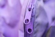 28th Mar 2020 - Purple Backpack