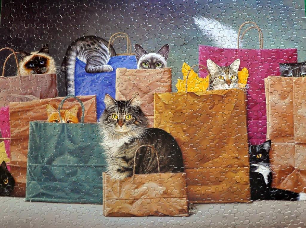 """Bag Ladies"" by sailingmusic"