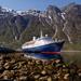 0328 - Docked at Eidfjord