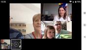 29th Mar 2020 - Desert Island Discs - by Skype