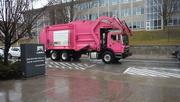 29th Mar 2020 - Pink Truck