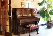 29th Mar 2020 - World Piano Day