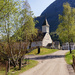 0329 - Church at Eidfjord