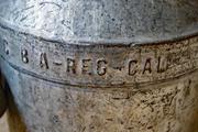 28th Mar 2020 - Antique milk can