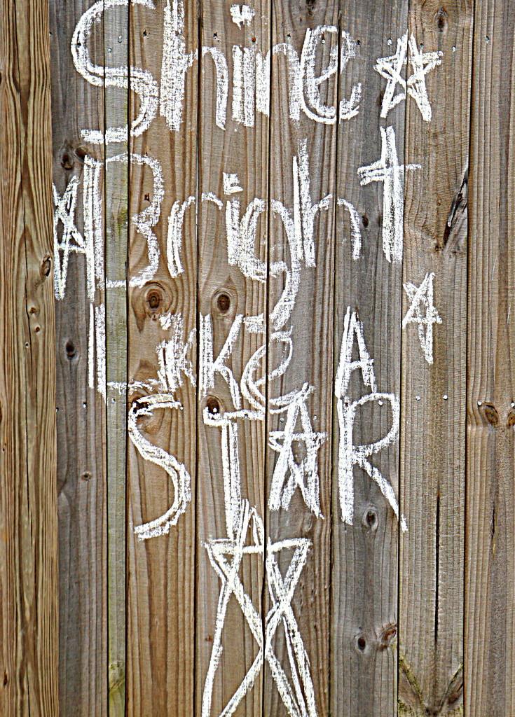 Chalk Love by sunnygirl