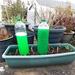 green grow the bottles-o
