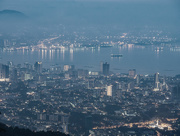 16th Sep 2019 - Penang Straits