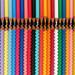 Wavy Pencils